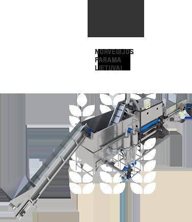 Sukurta žalioji technologija Lietuvoje